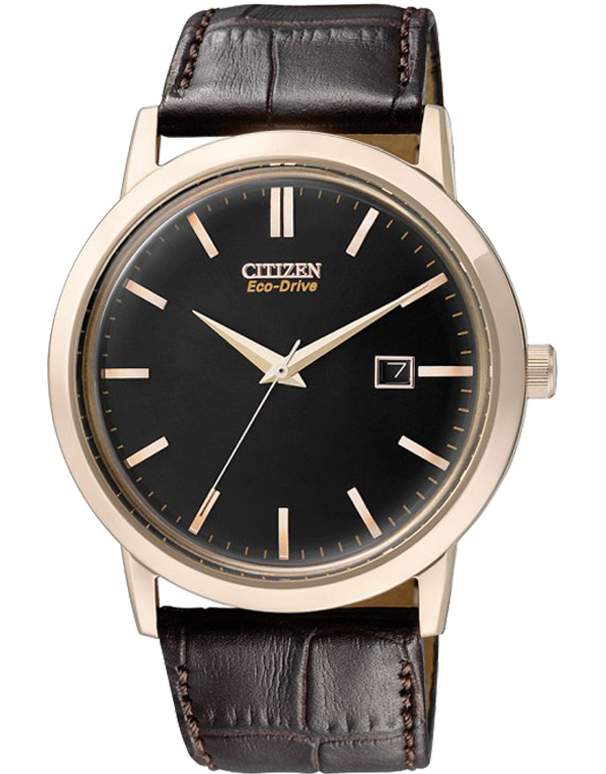 Citizen - Eco-Drive Watch - BM7193-07E