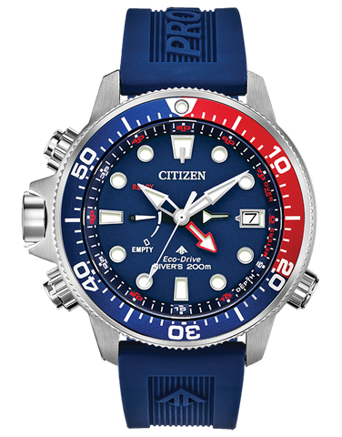 Citizen - Eco-Drive Promaster Aqualand Watch - BN2038-01L - 771419