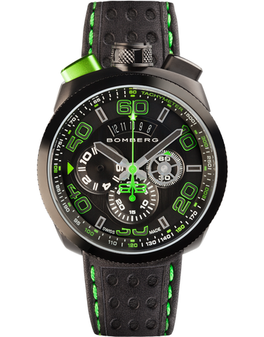 Bomberg Bolt-68 - Quartz Chronograph - BS45CHPBA.013.3