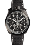 Bomberg Bolt-68 - Quartz Chronograph - BS45CHPBA.014.3 - Salera's Melbourne, Victoria and Brisbane, Queensland Australia - 1