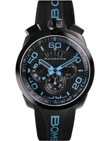 Bomberg Bolt-68 - Quartz Chronograph - BS45CHPBA.030.3