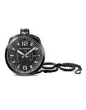 Bomberg Bolt-68 - Quartz GMT Watch - BS45GMTPBA.005.3 - Salera's Melbourne, Victoria and Brisbane, Queensland Australia - 2