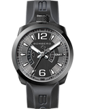Bomberg Bolt-68 - Quartz GMT Watch - BS45GMTPBA.005.3 - Salera's Melbourne, Victoria and Brisbane, Queensland Australia - 1