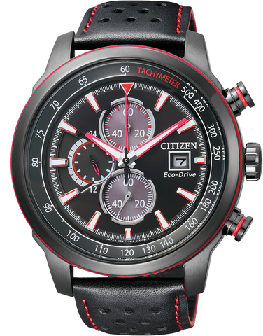 Citizen - Eco-Drive Chronograph - CA0576-08E