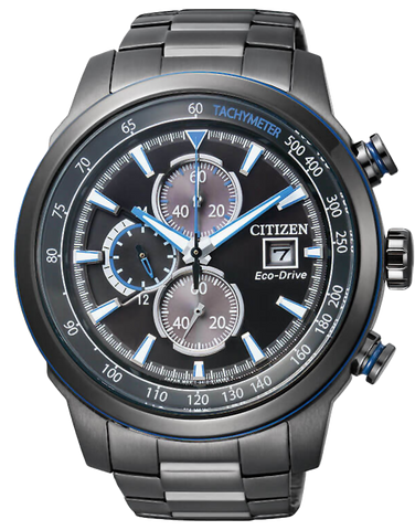 Citizen - Eco-Drive Chronograph - CA0576-59E