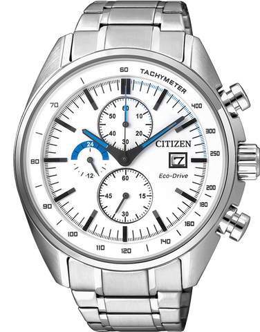 Citizen - Eco-Drive Chronograph - CA0590-58A - 762697