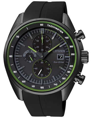 Citizen - Eco-Drive Chronograph - CA0595-03E