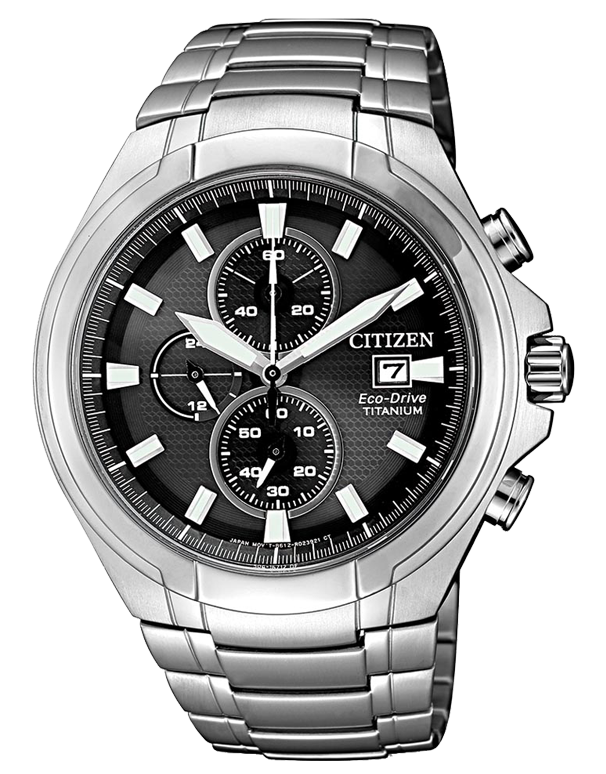 Citizen - Eco-Drive Chronograph - CA0700-86E - 768441 - Salera's