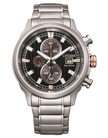 Citizen - Men's Dress Watch - CA0730-85E - 782179