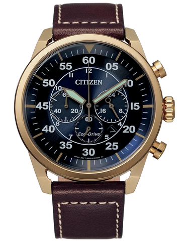 Citizen - Men's Military Watch - CA4213-26L - 781535
