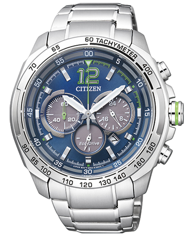 Citizen - Eco-Drive Chronograph - CA4230-51L