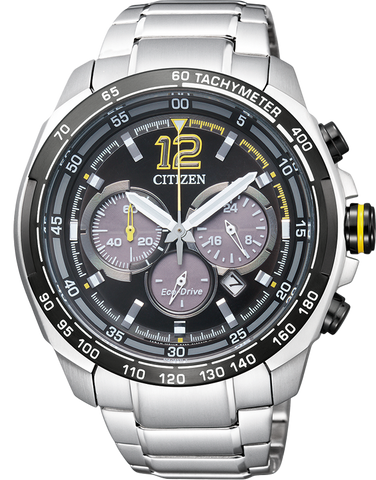 Citizen - Eco-Drive Chronograph - CA4234-51E