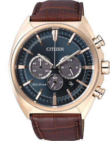 Citizen - Eco-Drive Chronograph - CA4283-04L - 762701