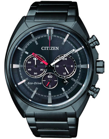 Citizen - Eco-Drive Chronograph - CA4285-50H - 764780