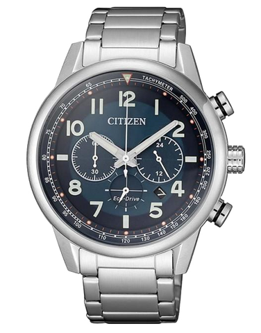 Citizen - Men's Casual Chronograph Watch - CA4420-81L - 771513