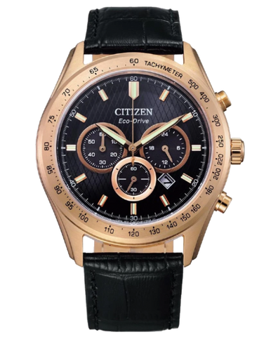 Citizen - Men's Chronograph Watch - CA4453-14E - 781534