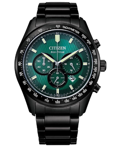 Citizen - Eco-Drive Chronograph - CA4455-86X - 781521