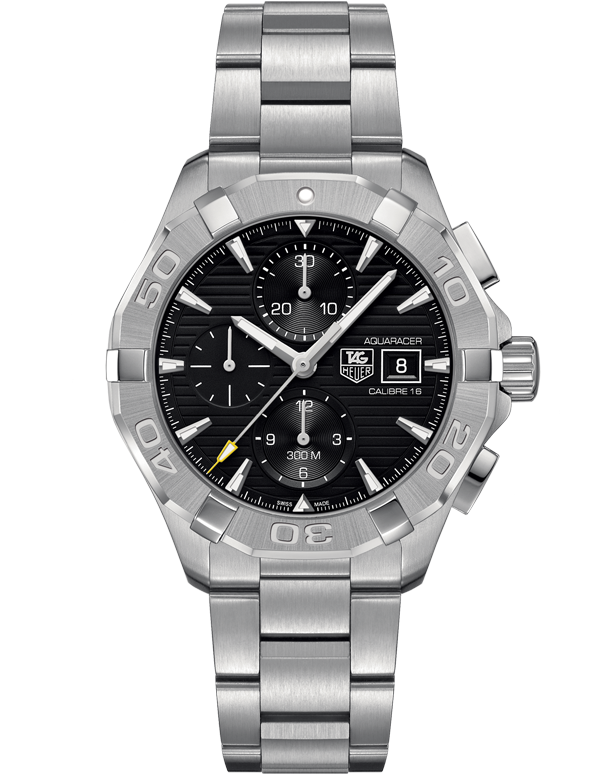 TAG Heuer Aquaracer Men's Calibre 16 - CAY2110.BA0927 - Salera's Melbourne, Victoria and Brisbane, Queensland Australia