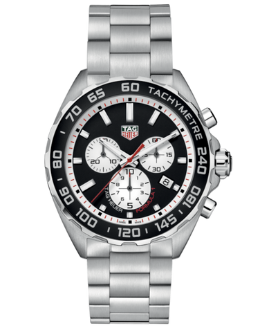 TAG Heuer Formula 1 Quartz Watch - CAZ101E.BA0842 - 768982
