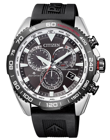 Citizen - Eco-Drive Promaster Land Watch - CB5036-10X - 771435