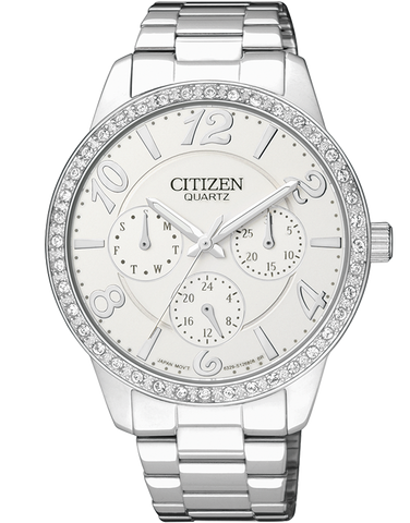 Citizen - Quartz Watch - ED8120-54A