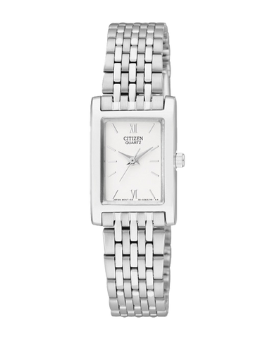 Citizen - Quartz Watch - EJ6050-58A
