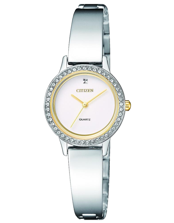 Salera's Citizen - Quartz Watch - EJ6134-50A