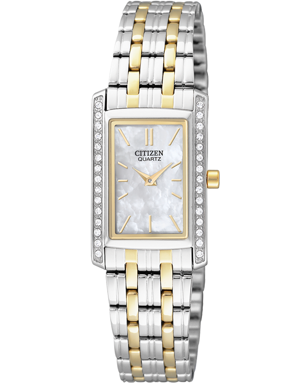 Citizen - Quartz Watch - EK1124-54D - Salera's Melbourne, Victoria and Brisbane, Queensland Australia