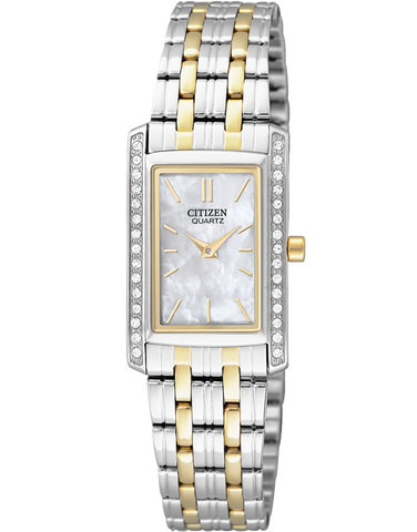 Citizen - Quartz Watch - EK1124-54D