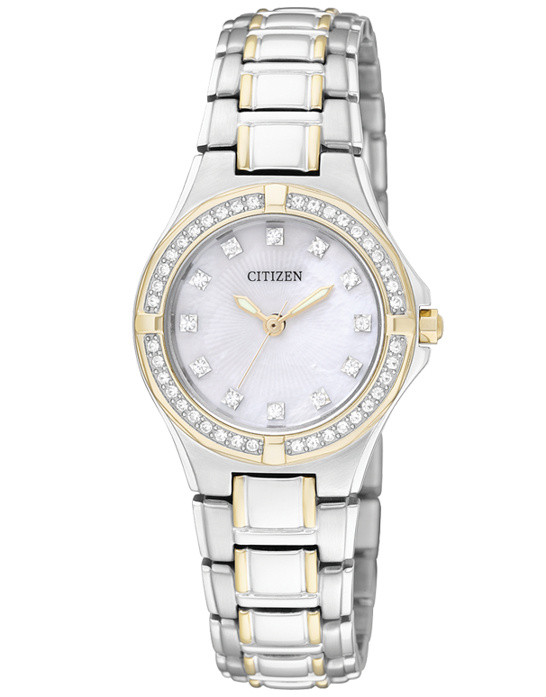 Citizen - Quartz Watch - EL2994-51D - Salera's Melbourne, Victoria and Brisbane, Queensland Australia
