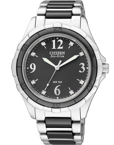 Citizen - Eco-Drive Watch - EM0031-56E