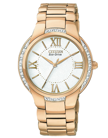 Citizen - Eco-Drive Watch - EM0093-59A