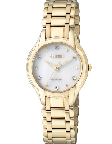 Citizen - Eco-Drive Watch - EM0282-56A