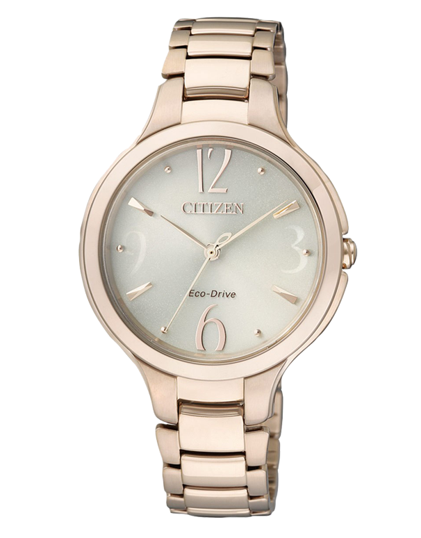 Citizen - Eco-Drive Watch - EP5992-54P - Salera's Melbourne, Victoria and Brisbane, Queensland Australia