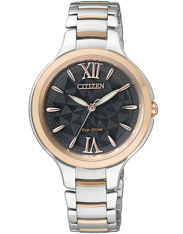 Citizen - Eco-Drive Watch - EP5995-56H - Salera's Melbourne, Victoria and Brisbane, Queensland Australia