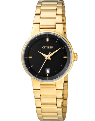 Citizen - Quartz Watch - EU6012-58E