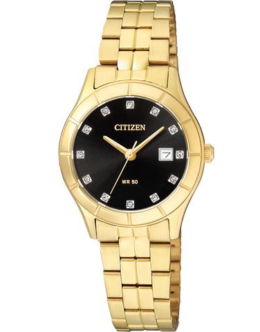 Citizen - Quartz Watch - EU6042-57E