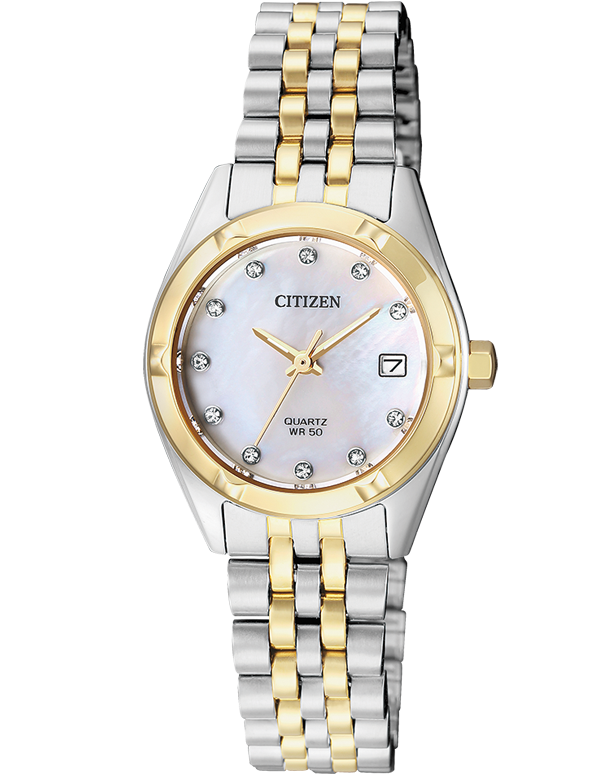 Citizen - Quartz Watch - EU6054-58D - Salera's Melbourne, Victoria and Brisbane, Queensland Australia