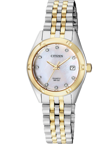 Citizen - Quartz Watch - EU6054-58D
