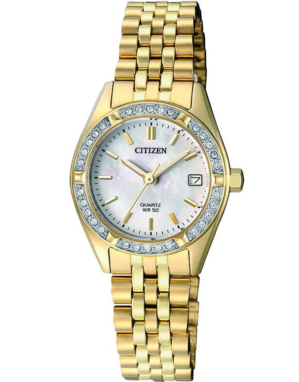 Citizen - Quartz Watch - EU6062-50D