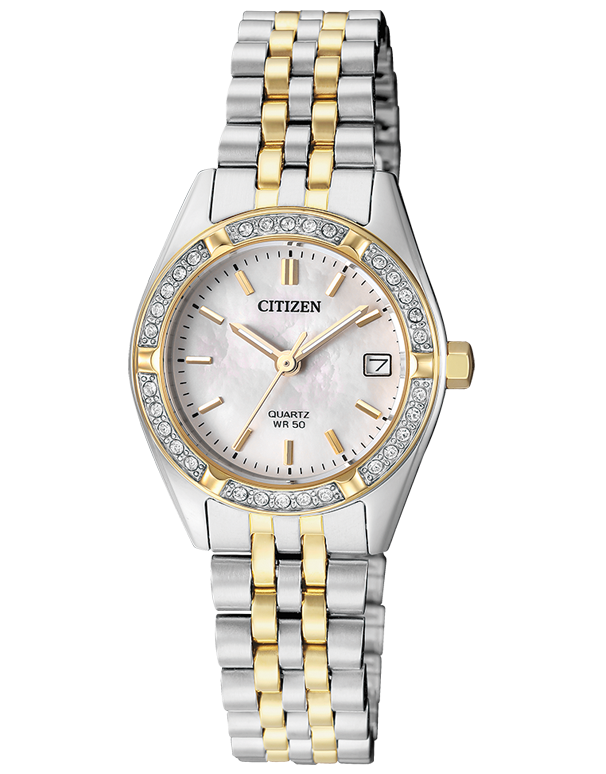 Citizen - Quartz Watch - EU6064-54D