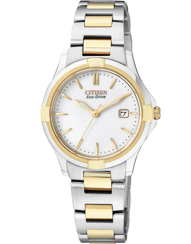 Citizen - Eco-Drive Watch - EW1964-58A