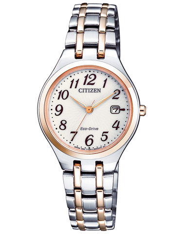 Citizen - Eco-Drive Watch - EW2486-87A