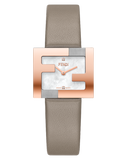 Fendimania, Watch with FF logo bezel - F100301301