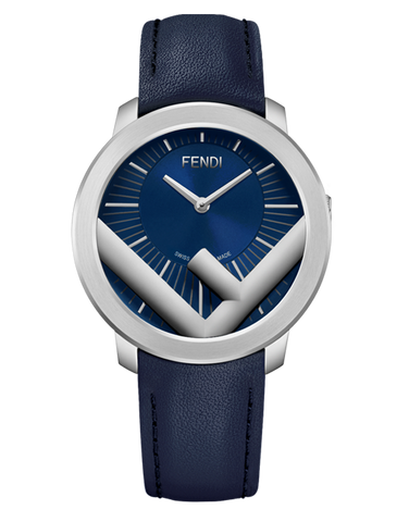 Fendi Run Away Watch with F is Fendi logo - F710013031