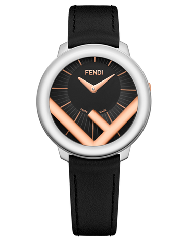Fendi Run Away Watch with F is Fendi logo - F710231011