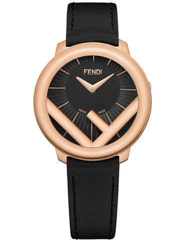 Fendi Run Away Watch with F is Fendi logo - F710531011 - 769763