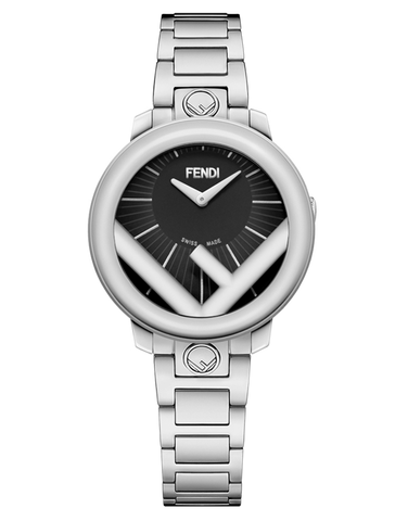 Fendi Run Away Watch with F is Fendi logo - F711021000