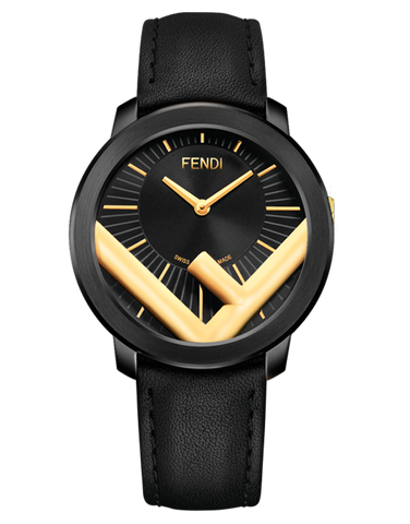 Fendi Run Away Watch with F is Fendi logo - F712111011