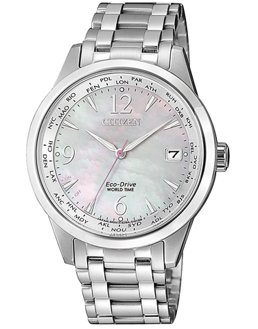 Citizen - Eco-Drive Watch - FC8008-88D - 771504